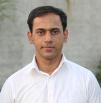 Shahid Hanif CTO