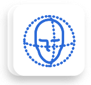 Face Verification Icon