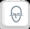 Verify Face Icon