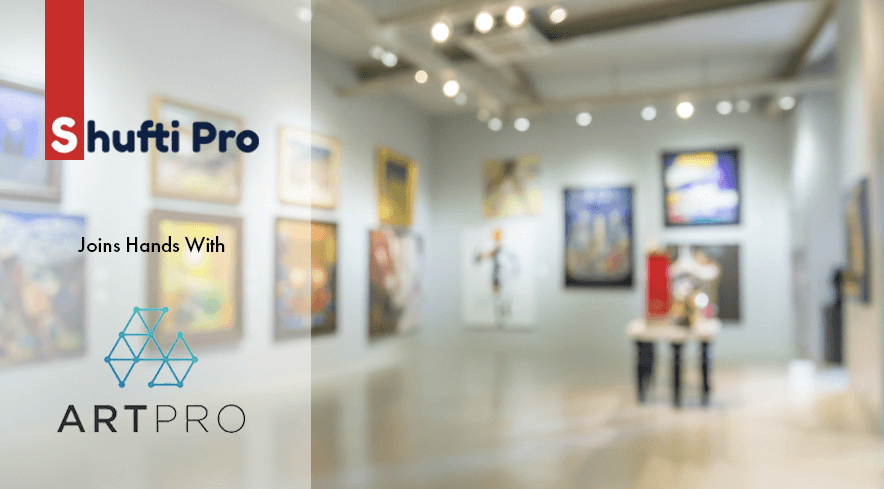 ArtPro avails KYC