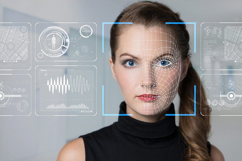 Facial Recognition Liveness