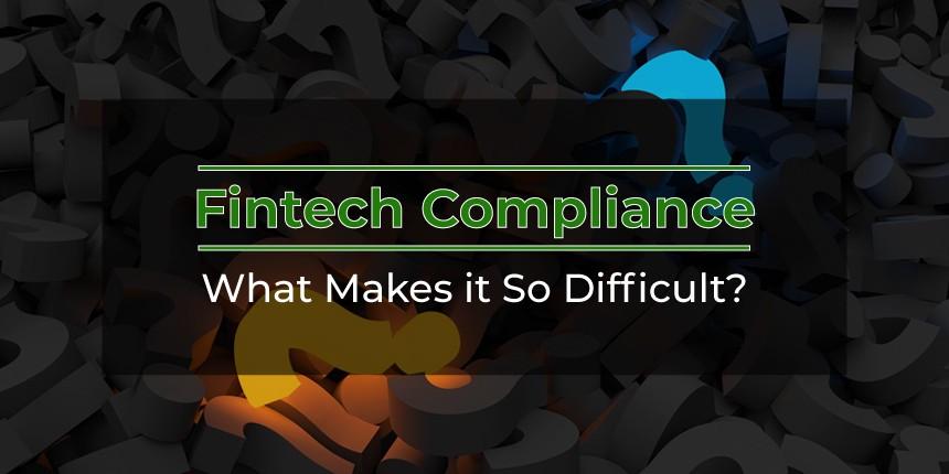 Fintech Compliance
