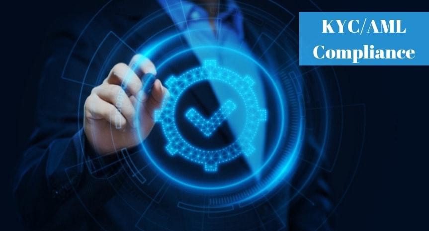 Kyc & AML Compliance