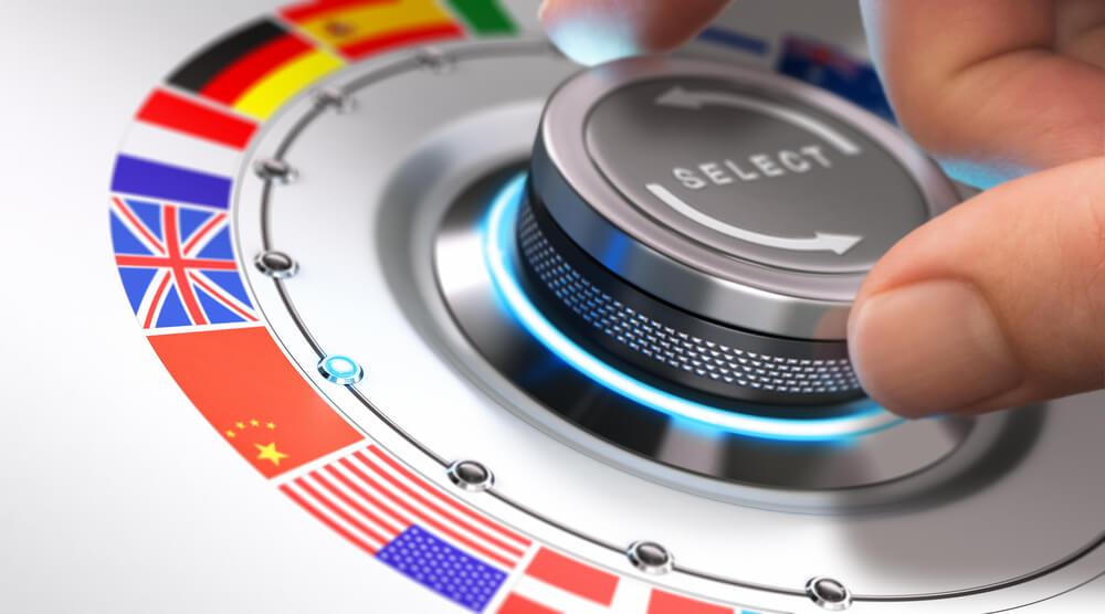 Kyc With Worldwide Language Coverage