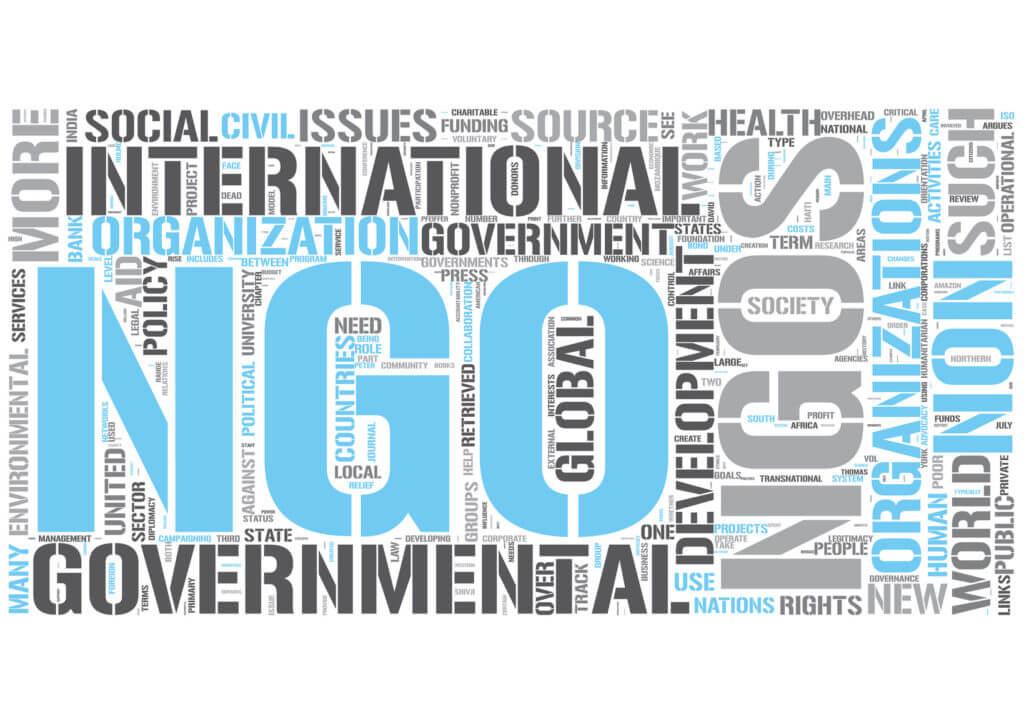 NGO Kyc
