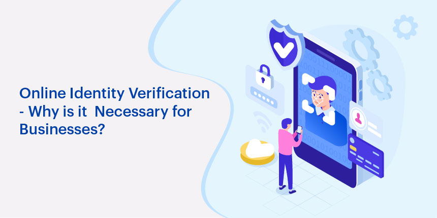 Identity verification services