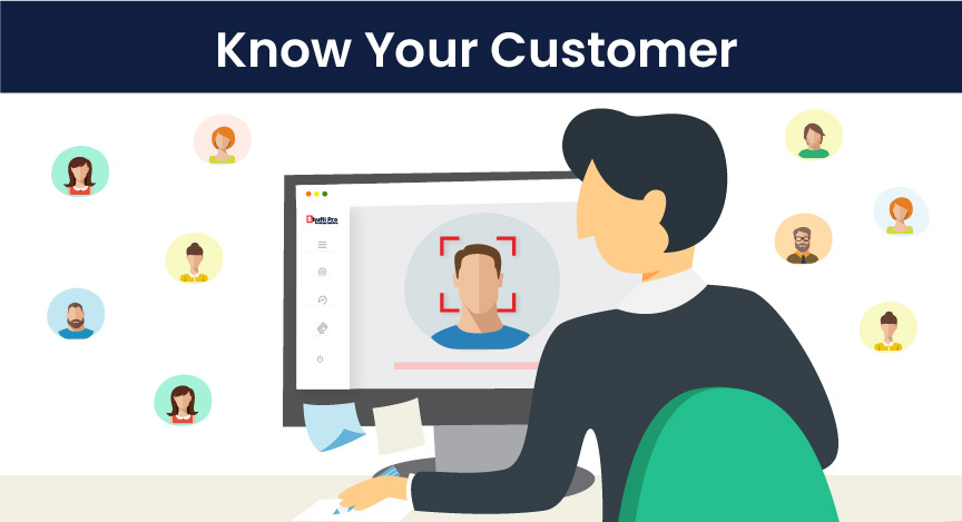 KYC Know Your Customer