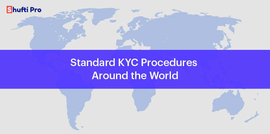 Kyc Procedures