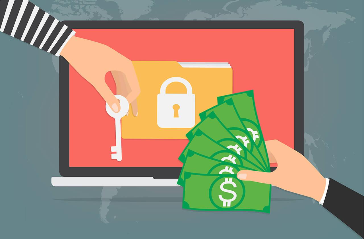 ransomware kyc aml shuftipro