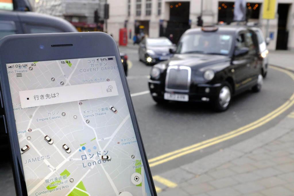 ride sharing kyc aml shufti pro