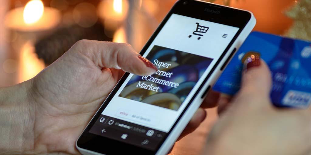 Secure Online Merchandise