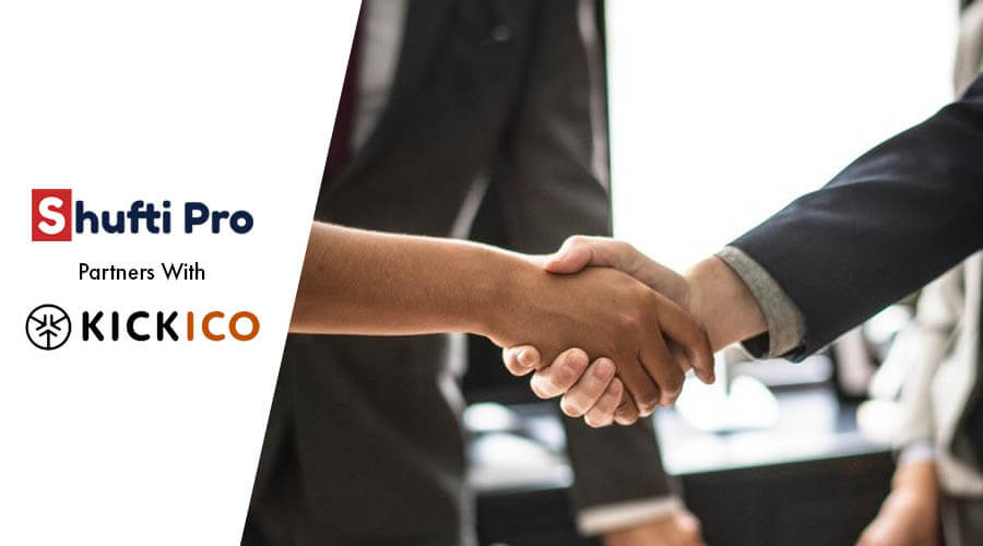 Shufti Pro partners With KicICo