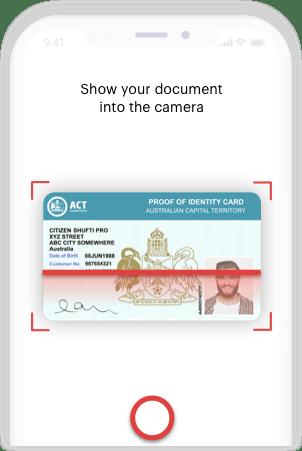 Australia Document Verification