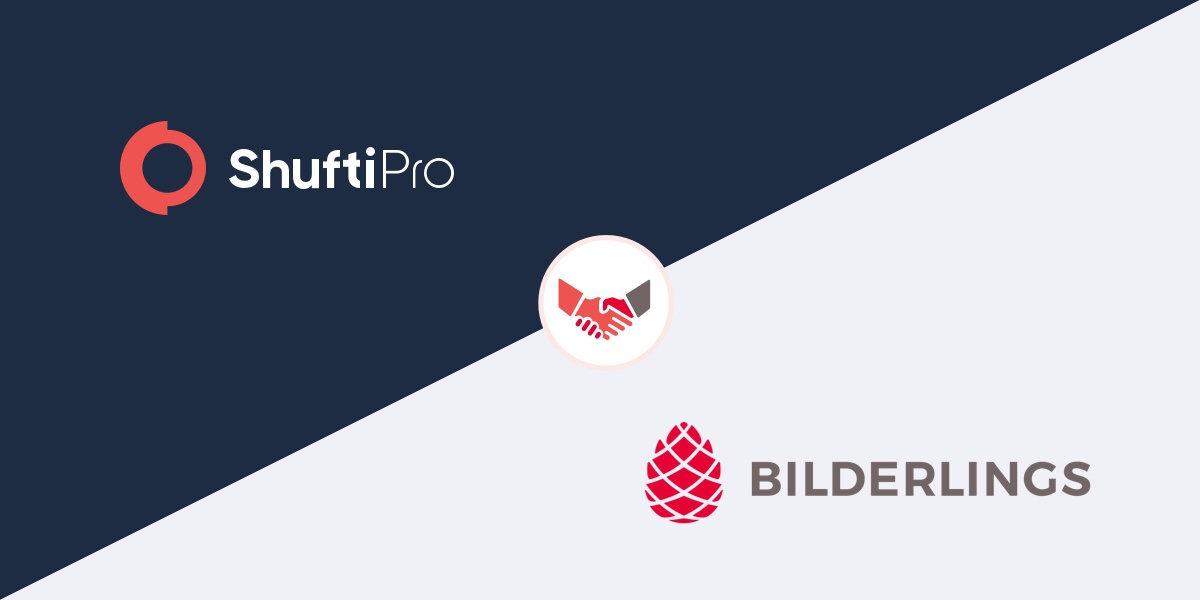 FSA Regulated Bilderlings joins forces with Shufti Pro to accelerate the process of Secure client onboarding