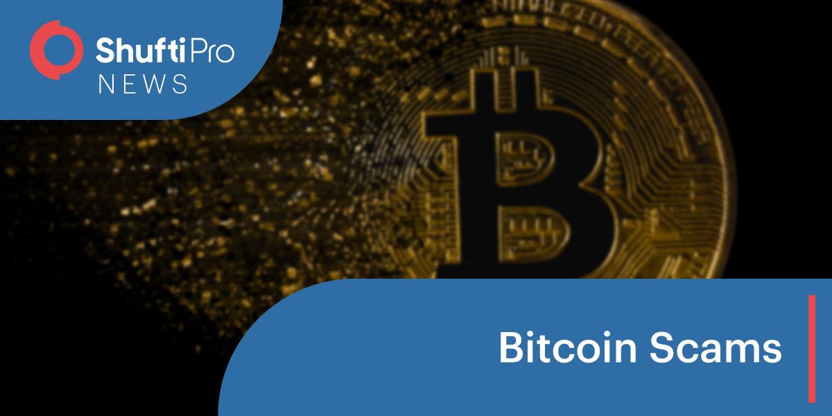 Bitcoin scam exposes thousands to a data breach