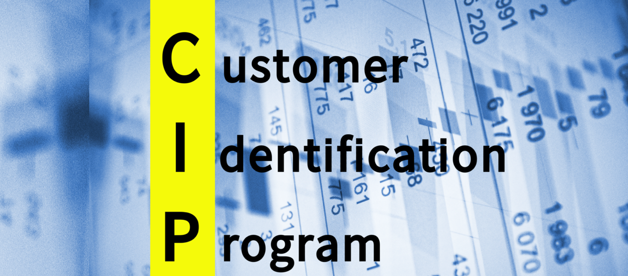 Customer Identification