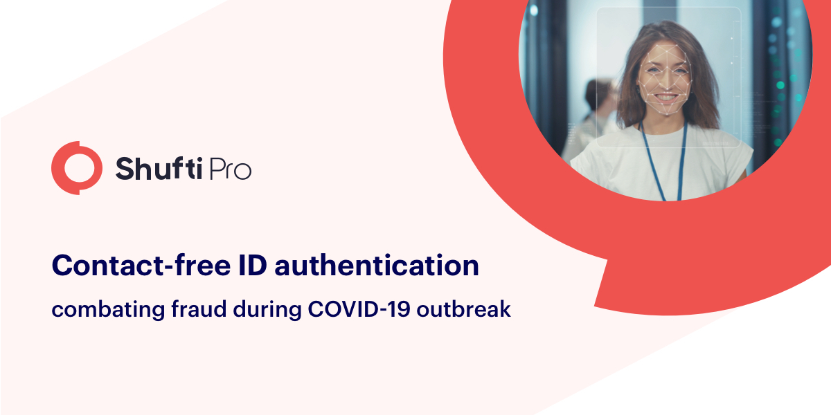 Contact-free-ID-authentication