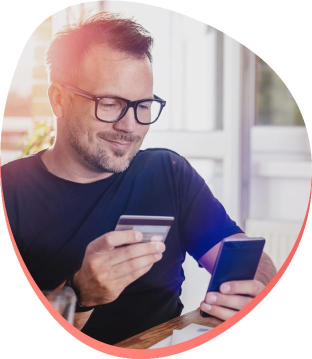 Credit Card Verification Header Image