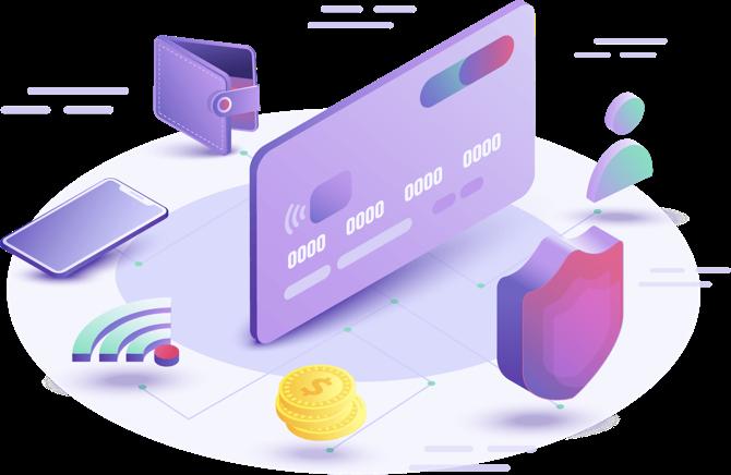 credit card verification solution for securing online transaction