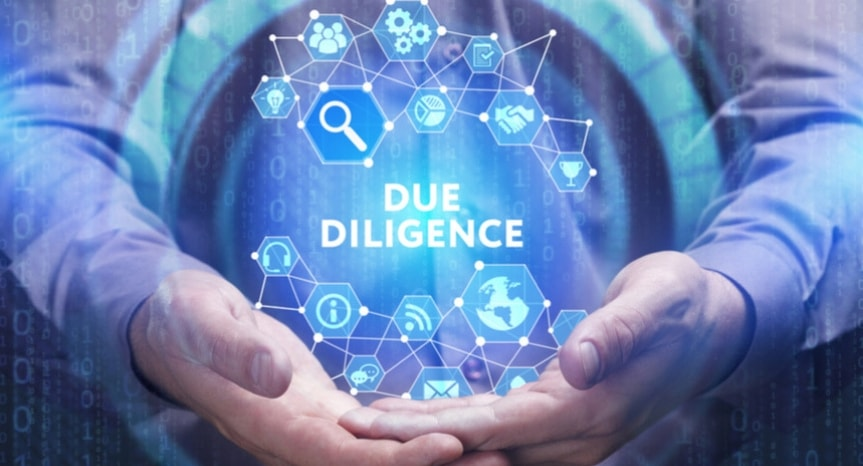 Customer Due Diligence Checklist