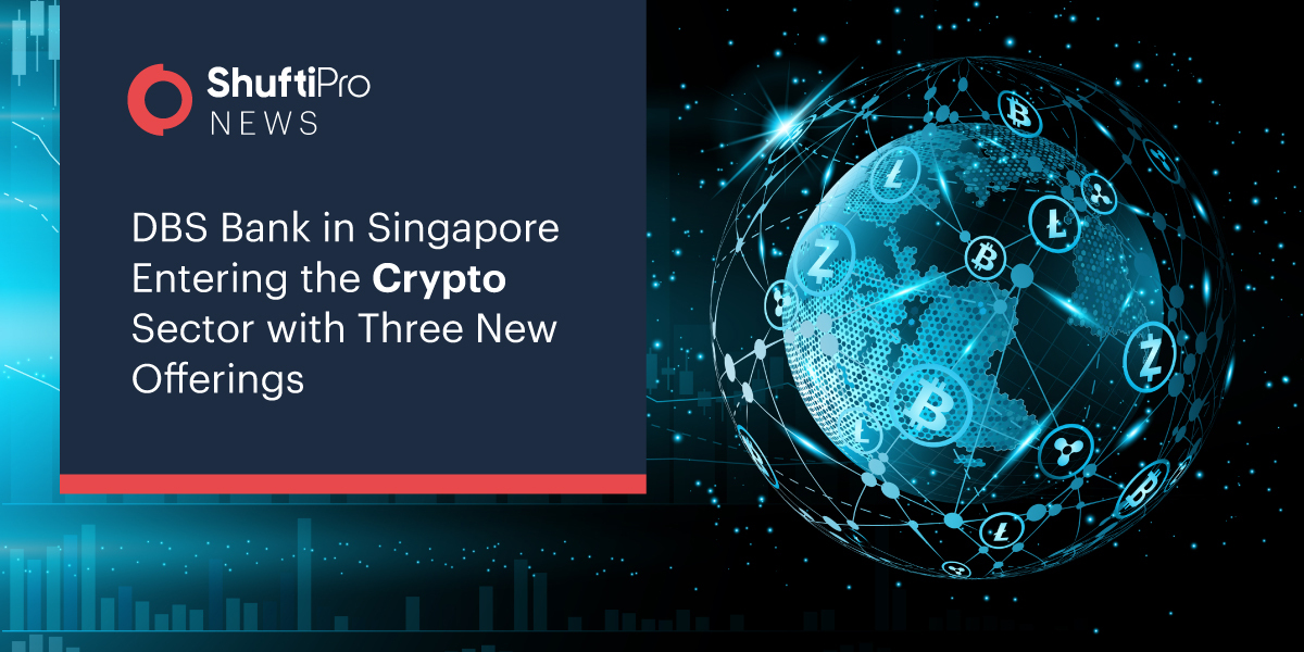 DBS-Bank-in-Singapore-Entering-the-Crypto-Sector-with-Three-New-Offerings