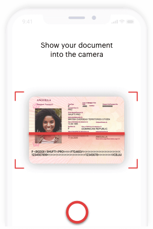 Document Verification