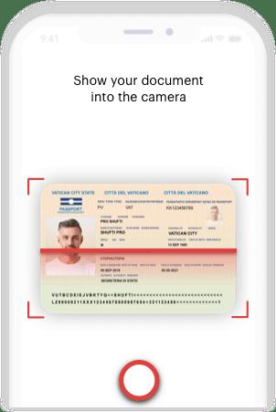 Ecuador Document Verification