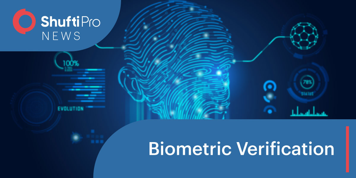 Equifax Survey shows Britain Prefers Biometric Verification