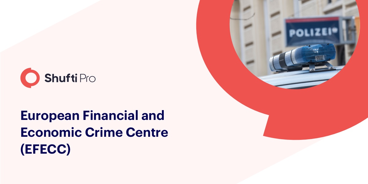 Europols European Financial and Economic Crime Centre EFECC