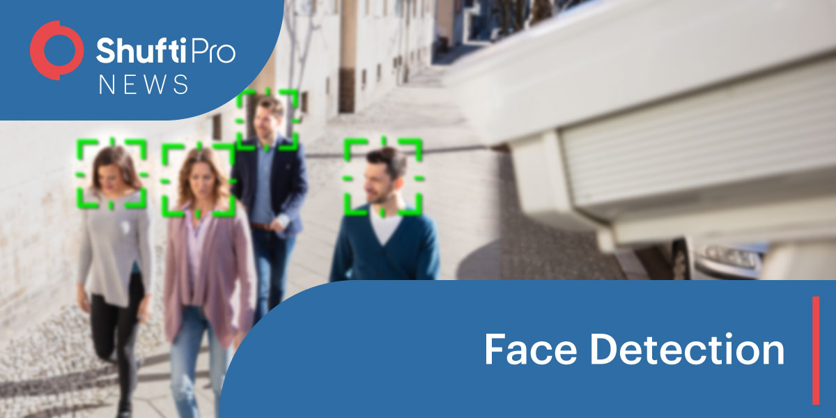 Face Detection Tool to Fight Bots Under Trial by Facebook