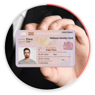 ID Verification Icon