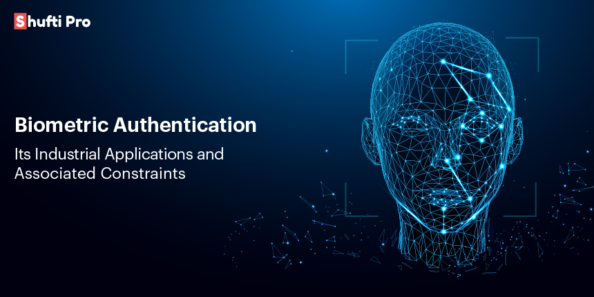 Biometric Authentication Its Applications and Associated Constraints