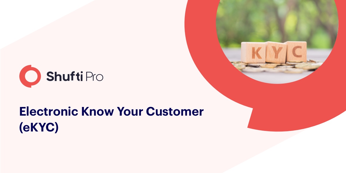 Electronic Know Your Customer