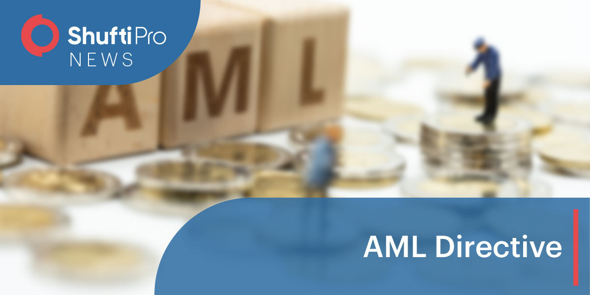 Ireland embraces the EU's Anti Money Laundering (AML)