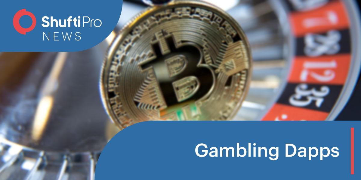 gambling dapps