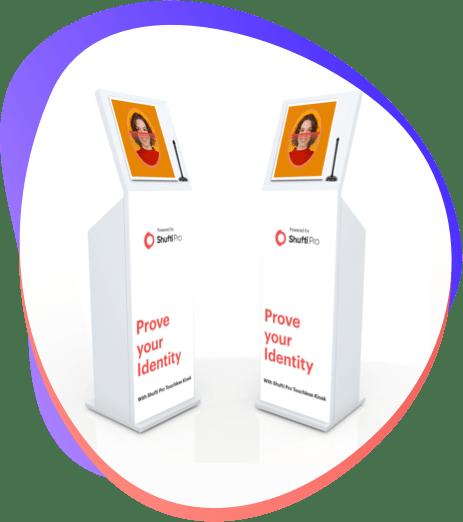 identity verification solution