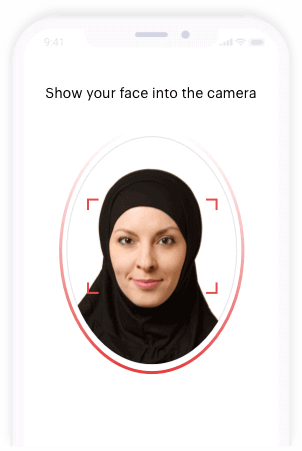Kuwait Face Verification