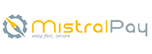 MistralPay Logo