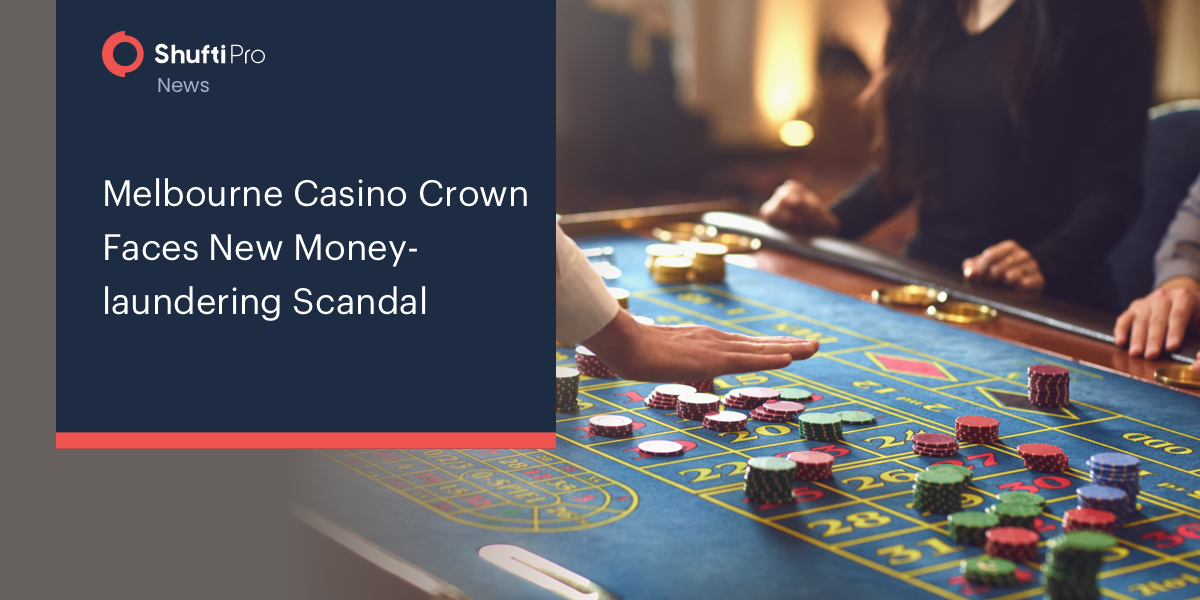 Melbourne casino news image