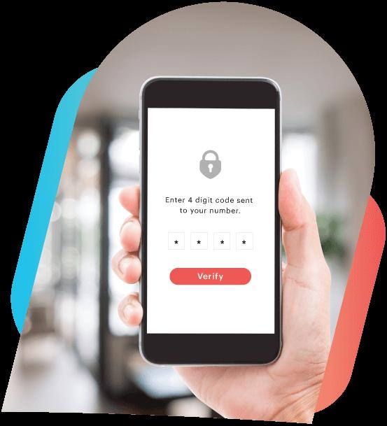 Mobile 2FA Authentication