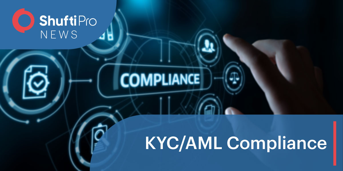 new kyc and compliance