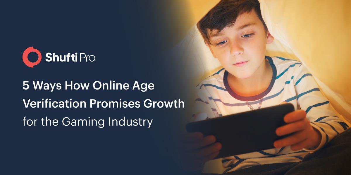 Online age