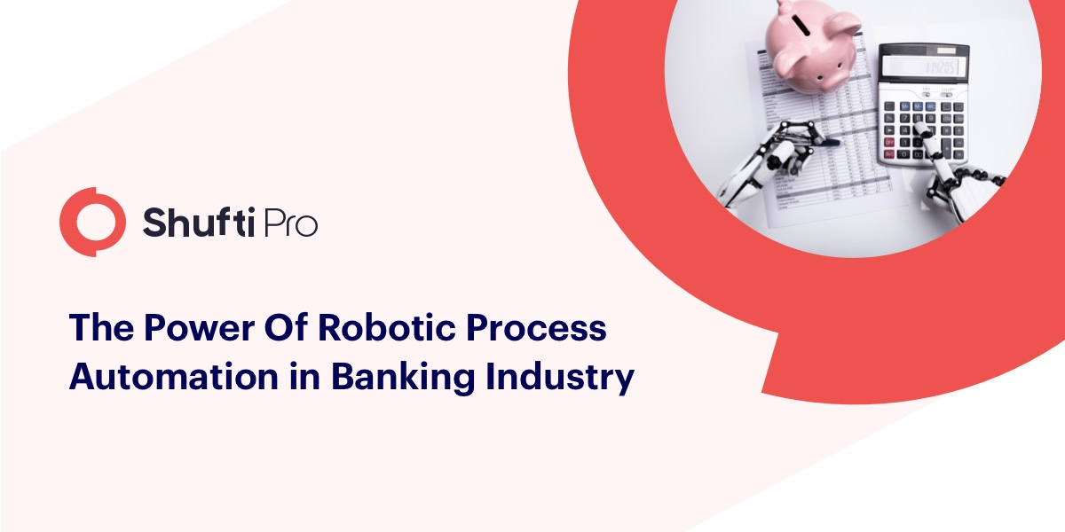 Power of Robotic Process Automation