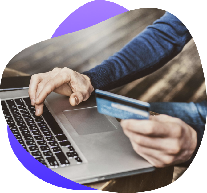 Enhance security with Shufti Pro's credit card checks