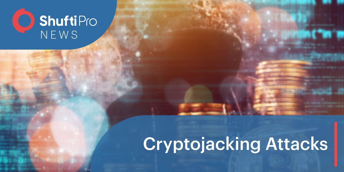 Cryotojacking attacks