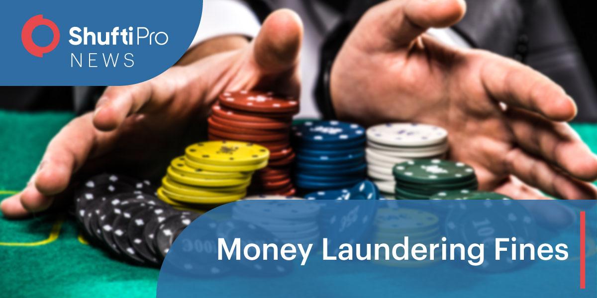 Swedish gambling regulator seeks high money-laundering fines