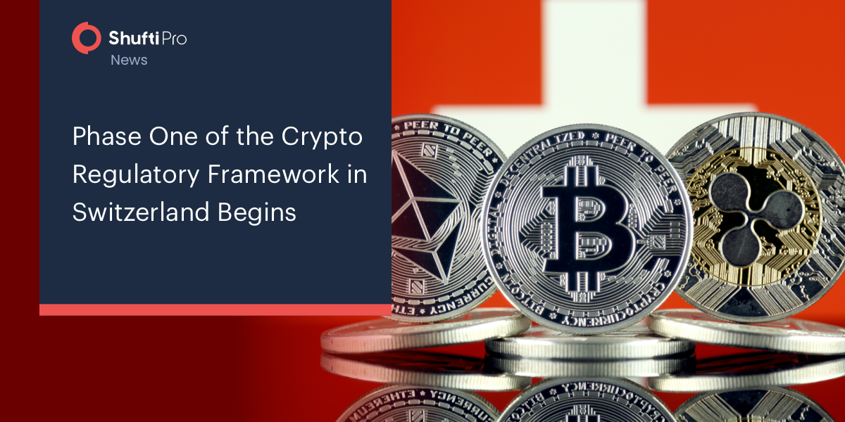 Switzerland & crypto news image