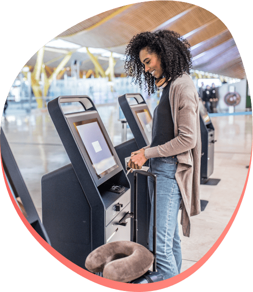 Touchless Airport Security