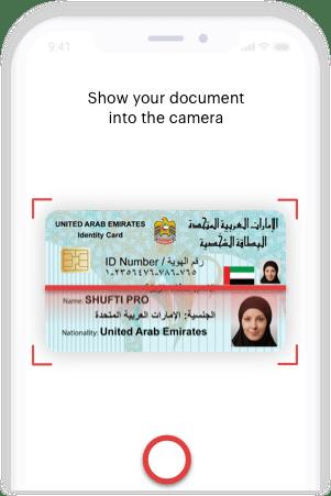 UAE Document Verification