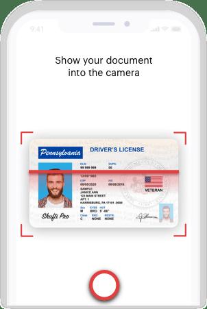 USA Document Verification